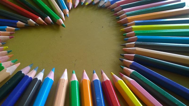 Web Design Colours