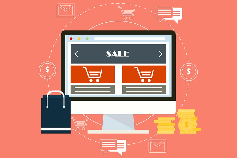eCommerce Websites Vancouver