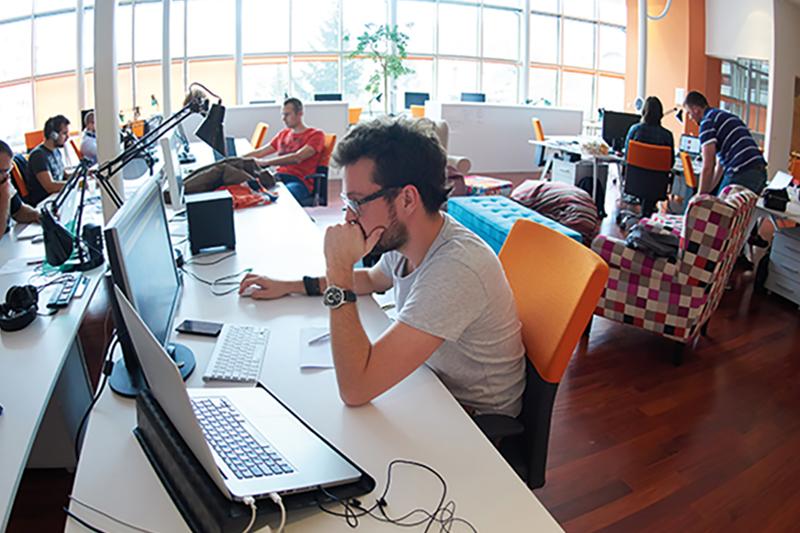 Design and Development of a Company Website